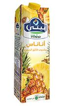 Beyti Tropicana Pineapple Juice 1ltr