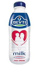 Beyti Full Cream Milk 1.4ltr